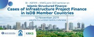 "BI-ADFIMI – KNKS joint CEO seminar on  ""Islamic Structured Finance: Cases of Infrastructure Project Finance in IsDB Member Countries."" 12 November, 2019 Indonesia"